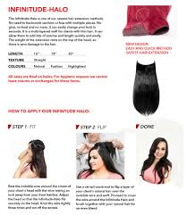 how to cut halo hair extensions infinitude halo hair extensions infinitude hair
