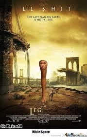 I Am Meme - i am leg know your meme