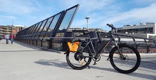 Rad Power Bikes Electric Bike by A Seattle Electric Bike Company Rad Power Bikes Is A Consumer