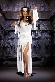 Mummy Halloween Costume 3 Pc Mummy Dearest Amiclubwear Costume Store Costume
