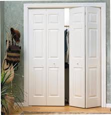 Panel Closet Doors Bi Fold 6 Panel Closet Doors Home Interior Furniture