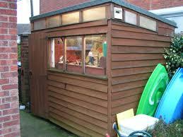 outbuildings sheds