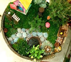 Mini Fairy Garden Ideas by Fairy Garden Ideas Diy Trellischicago