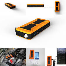 jump starter 900a 20000mah backup power bank charger portable for