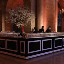 event rentals nyc products archive couture event rentals nyc custom event bars