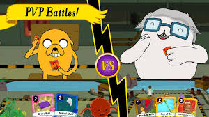 Adventure Time Invitation Card Card Wars Kingdom Android Apps On Google Play