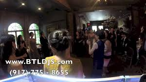 one if by land two if by sea restaurant nyc dj entertainment