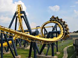 Six Flags In Illinois Tickets Dialaflight Blog Top 5 Heart Pumping Roller Coasters New For 2013
