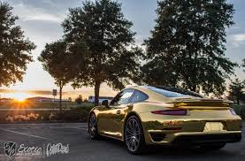 maserati gold chrome porsche turbo s gold chrome avery backside wm resize2 jpg
