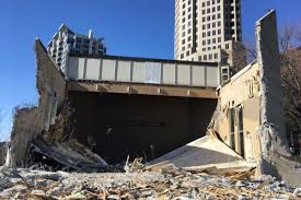 buckhead church demolition clears way for next apartment tower