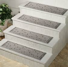 rubber stair treads roppe rubber stair treads non slip square