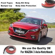 buy mazda 3 hatchback buy mazda3 front bumper and get free shipping on aliexpress com