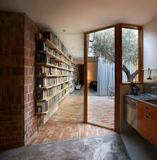 are two courtyards in this awesome casa designed by gradolí u0026 sanz