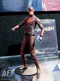 Jual Dc Collectibles fair 2015 dc collectibles arrow the flash and arkham