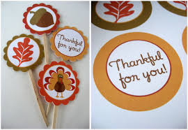 free thanksgiving printable the celebration shoppe