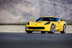 corvette stingray 2016 corvette stingray t1 suspension review gm authority