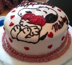 snoopy cakes snoopy birthday cake cakecentral
