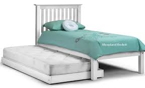 barcelona hideaway stone white guest discount on optional mattresses