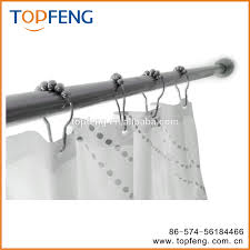 Large Drapery Rings Shower Curtain Rings Shower Curtain Rings Suppliers And
