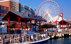 navy pier map summer skating rink planned for chicago s navy pier peoria