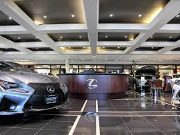 lexus showroom serving arlington washington dc lindsay lexus of alexandria