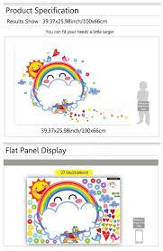 cute kids room decor smile sun white board wall stickers washable cute kids room decor smile sun white board wall stickers washable kids room wall stickers