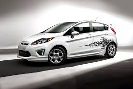 ford fiesta custom accessories 2011 hd pictures