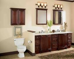 wooden shelves ikea bathrooms cabinets all wood bathroom cabinets home depot