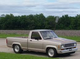 Ford Ranger Pickup Truck - car of the week steve hart u0027s 1988 ford ranger