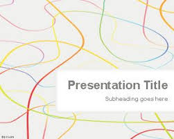 powerpoint design colors free color schemes powerpoint template