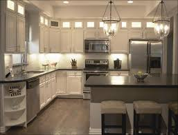 Flush Kitchen Lighting by Kitchen Over The Sink Light Fixtures Lowes Lowes Semi Flush