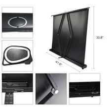projection screens amazon com amazon com owlenz diagonal mini tabletop portable projector