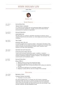 Accounting Assistant Sample Resume by Accounting Clerk Resume Uxhandy Com