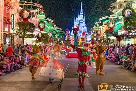 christmas party mickey s merry christmas party celebrate christmas with