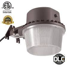 led outdoor lighting simply simple commercial exterior light