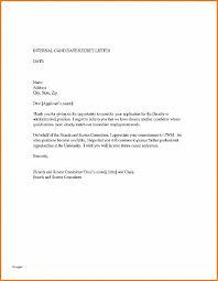 Rejection Letter Sle Uk resignation letter sles of resignation letters with regret