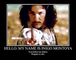 Inigo Montoya Meme - this is inigo montoya by dranzer darling on deviantart