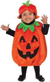 pumpkin costume baby pumpkin costume party city