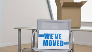 how to write a business relocation letter to vendors bizfluent