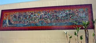 ceramic tile restoration reinstallation mural stabilization g1 jpg
