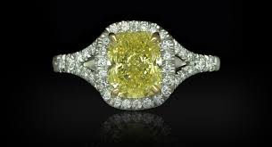 coloured diamonds rings images Should you consider coloured diamonds for bespoke engagement rings jpg