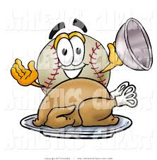 baseball clipart thanksgiving pencil and in color baseball
