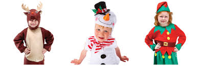 competition win a festive kids costume