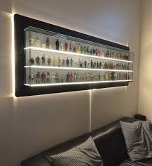 All Glass Display Cabinets Home Best 25 Toy Display Ideas On Pinterest Lego Display Lego Frame