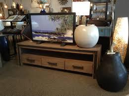 axe design meuble meuble de télévision en bois et en métal salon idéedéco meuble