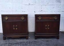 antique nightstands 1950 now ebay