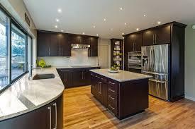 kitchen cabinet supply walnut wood classic blue lasalle door best cleaner for kitchen