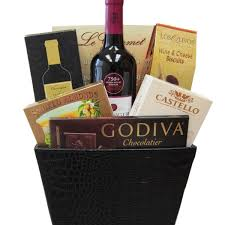 sending wine as a gift great wine gift baskets canada buy online today the sweet basket