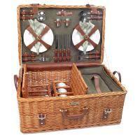vintage picnic basket vintage picnic baskets unique picnic world