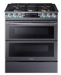 3 Piece Kitchen Appliance Set by Samsung Black Stainless Steel 3 Piece Kitchen Appliance Package